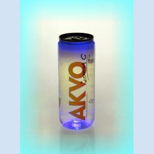 Błękitna  Iluminacja 330 ml