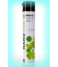 Nanosilver 1000 ml